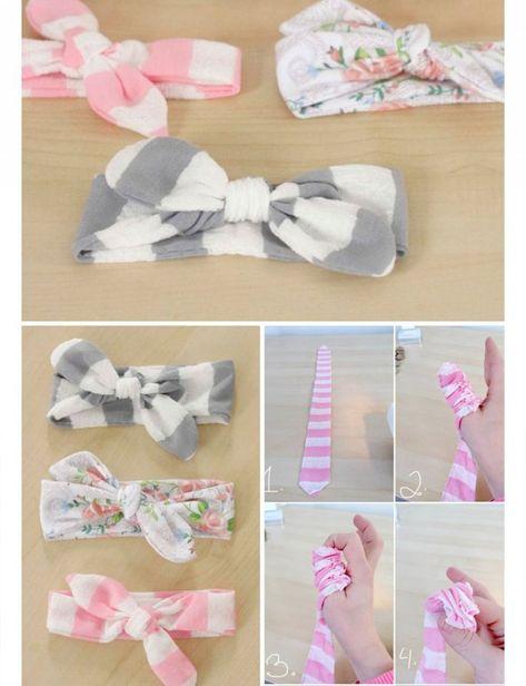 7 DIY Baby Shower Gift Ideas for Girls