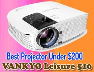 Best Budget Home Theater Projector Best Projector Projector Best Home Theater Projector