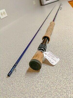 Ad Ebay Scott S3s 12 Weight Fly Rod Fly Rods Fly Fishing Rods Tenkara Rod