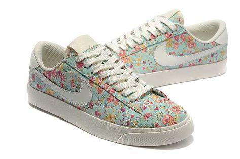 purchase cheap 34f91 1bb92 httpswww.sportskorbilligt.se 1443  Nike Blazer Low Dam Jade Rosa Rosa  Vit SE472003iGrIavsx