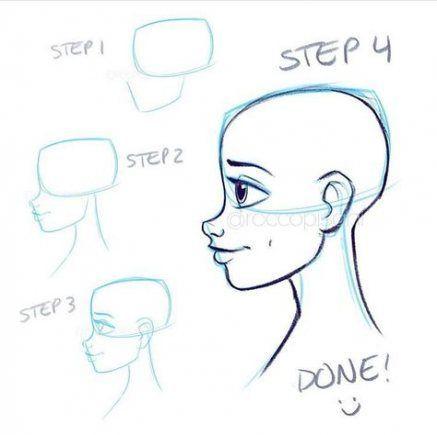 Das Zeichnen Von Madchen Stellt Charakterdesign 62 Ideen Gegenuber Charakterdesign Geg Cartoon Gesichter Zeichnen Gesichter Zeichnen Comic Zeichnen Lernen