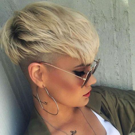 Pin Auf Modern Hairstyles