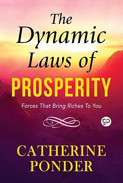 Catherine Ponder General Press The Dynamic Laws Of Prosperity