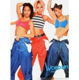 Super fashion 90s hip hop tlc 62 ideas