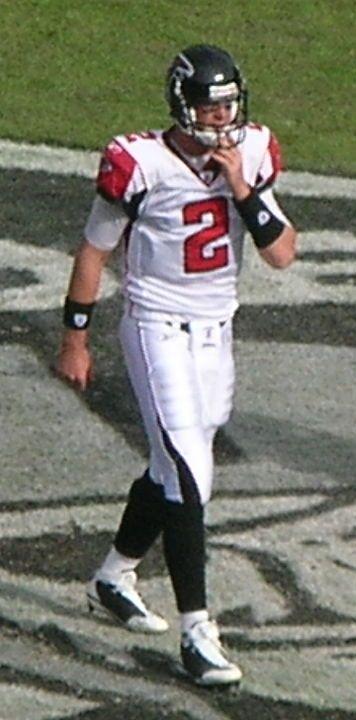 Shake Up Time For The Atlanta Falcons Atlanta Falcons Matt Ryan