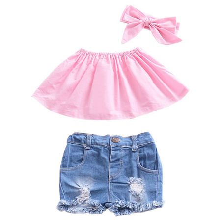 Baby Girl Sleeveless Vests Bodysuits 18-24 Months Summer Handmade Newborn-24 Mth