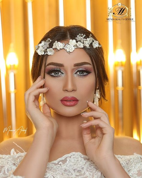 #MongiaBeautyCenter #espacemongia #new #collection #collection2020 #tendance #charm #makeup #beauty #makeupartist #bride...