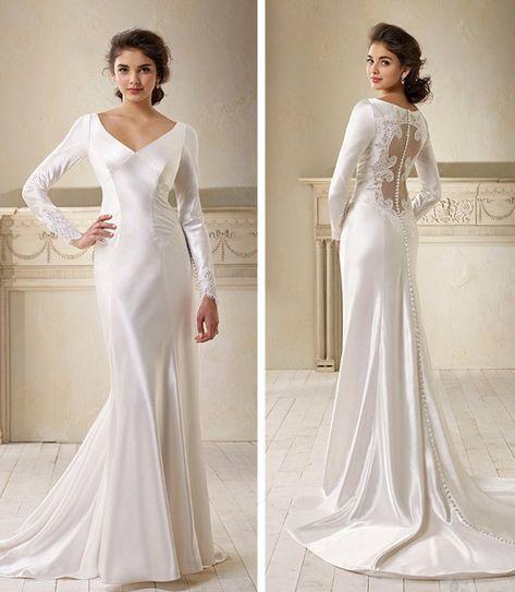 Replica of Bella Swan's Wedding dress :)
