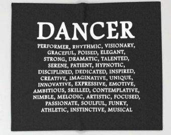 Dance Pillow Dance Quote Dancer Print Dancer By Idefinemeproject Dance Quotes Dancer Quotes Dance Quotes Dancers