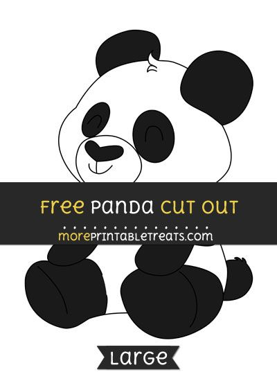 Pin On Free Printable Cut Outs