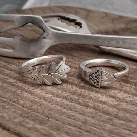 handmade jewlery #handmaderings