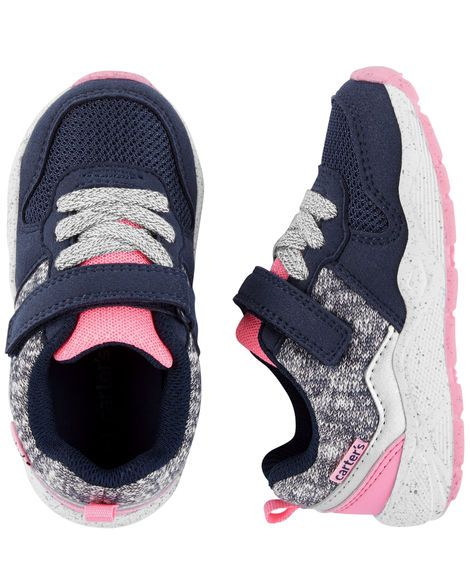 Carter's Athletic Sneakers | Toddler