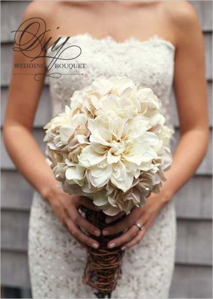 Best Diy Wedding Bouquet Fake Flowers Peonies Ideas Wedding Diy
