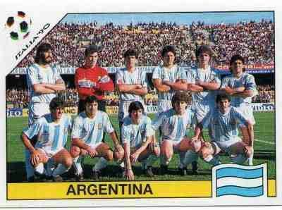 d52c78a30b5987 Argentina team group at the 1990 World Cup Finals. | 1990 World Cup Finals.  | World cup final, Argentina team, World cup