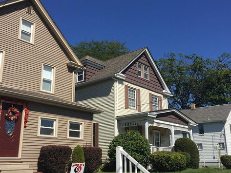 If You Re Having The Roof Replaced On Your House Understanding Your Right Choices Is The Best Contracto With Images Affordable Roofing Roofing Companies House Restoration