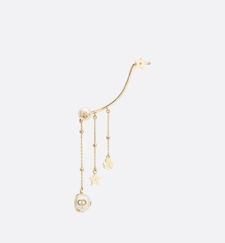 fd471bddb2 Perles de Désir earring - Dior | Fashion in 2019 | Fashion jewelry ...