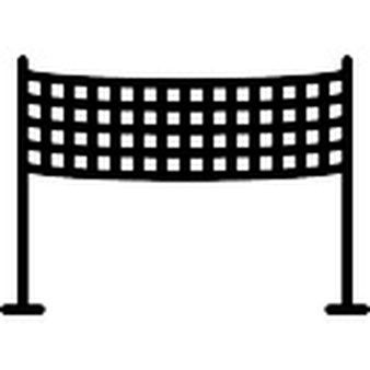 Volleyball Net Clipart Volleyball Net Vectors Photos And Psd Files Free Download Volleyball Net Vector Photo Volleyball
