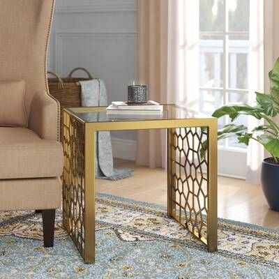 Juliette Sled Coffee Table In 2021 Coffee Table Table End Tables