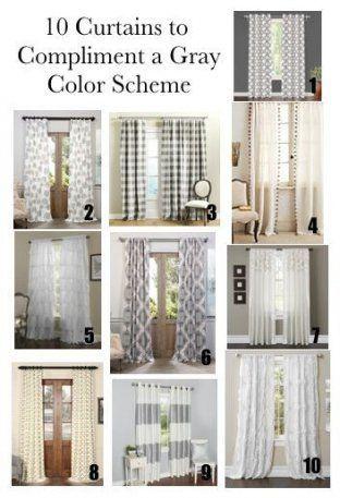 46 Ideas Farmhouse Curtains Livingroom Chandeliers White Curtains Living Room Farm House Living Room Curtains Living Room