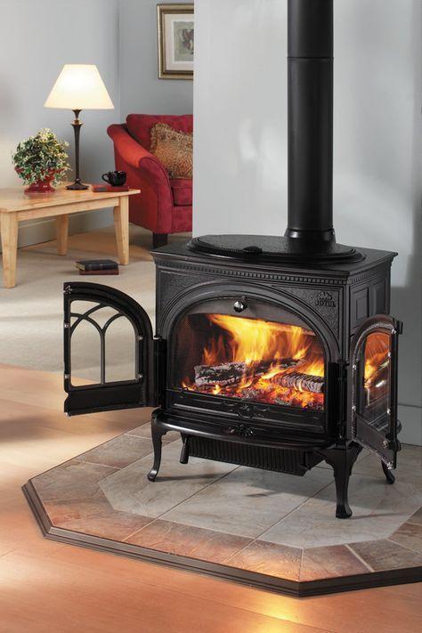 Trendy Wood Burning Stove Design Hearth 37 Ideas Burning Design Freestandingfireplacewo Wood Stove Fireplace Wood Stove Stove Fireplace