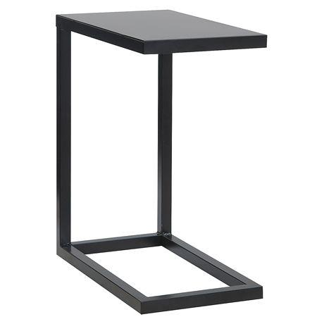 Pleasant Snax Sofa Side Table 26X46Cmx50Cm 99 Goes Over Arm Of Sofa Inzonedesignstudio Interior Chair Design Inzonedesignstudiocom