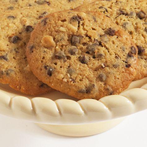 Questi biscotti americani alle arachidi salate sono semplici da preparare e hanno un gusto davvero unico!