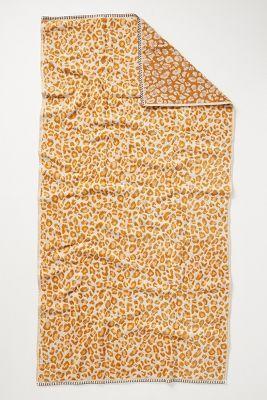 Bath Towels Towel Sets Bath Towels Leopard Towels By Augustave