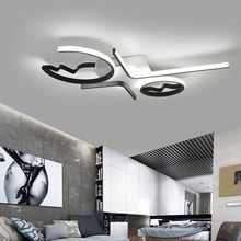 led Tienda moderna de lámpara techo Nueva sala Online para edoEQxCBWr