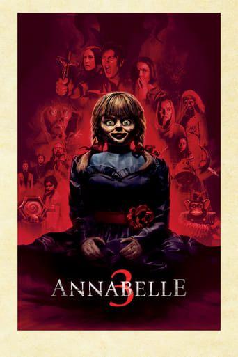 Descargar Annabelle Comes Home 2019 Pelicula Online Completa Subtítulos Espanol Gratis En Linea Full Movies Lorraine Warren Film