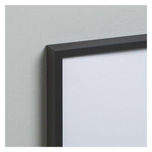 Aluminus 30 X 40cm 12 X 16 Black Metal Picture Frame Metal Picture Frames Picture Frames Black Metal