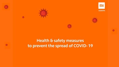 Xiaomi Pakistan Shares Health Safety Guidelines For Customers 2020