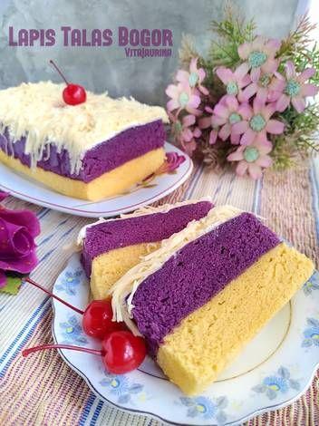 Pin On Aneka Kue Dan Makanan Tradisional Indonesia