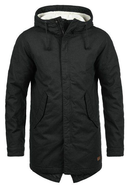 PRODUKT Parka »Pieder« warme Jacke lang geschnitten online