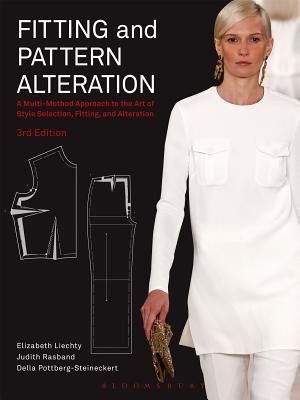 Pdf Download Fitting And Pattern Alteration A Multi Method Approach To The Art Of Style Selection Fitting Pattern Making Books Sew Your Own Clothes Pattern