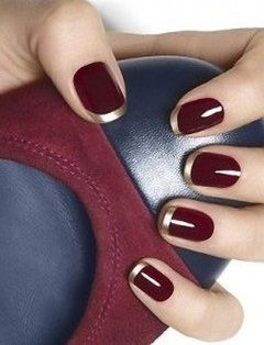 55 Easy Nail Art Design Ideas You Can Do It At Your Home Blurmark Simple Nail Art Designs Simple Nails Colored Nail Tips