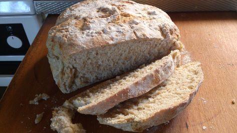 fint rågmjöl bröd recept