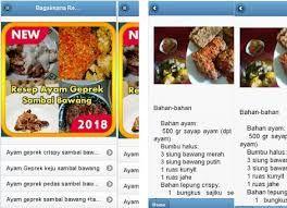 Get Resep Ayam Geprek Tepung Sajiku Png Di 2020 Resep Ayam Tepung Resep