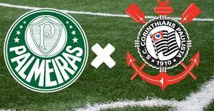Corinthians X Palmeiras Online Gratis Ao Vivo 22 07 2020 Paulistao 2020