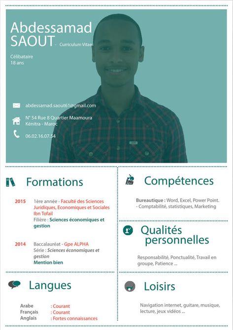 Cv Etudiant Baccalaureat Modele Cv Sur Mesure Moderne Upcvup Cv Etudiant Baccalaureat Modele Cv