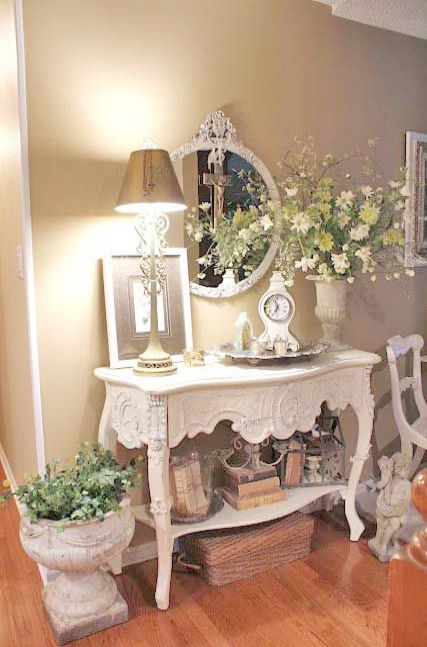 Shabby Chic Bedroom Furniture For This Home Decor