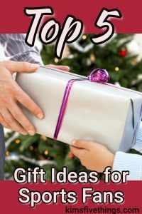 Top Christmas Gifts 2020 For Sports Top 5 Christmas Gifts for Sports Fans   Best Sports Gifts 2020