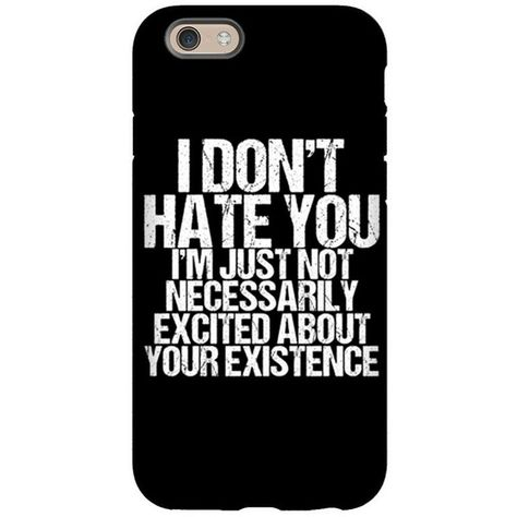 Tech accessories и phone cases quote phone cases, iphone 6 cases funny, iph