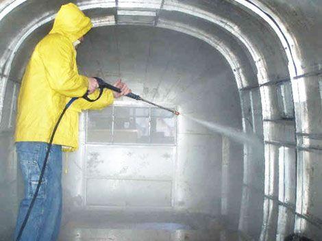 Pest Control Services in Dubai, Abu Dhabi, Al Ain, Habshan, UAE ...