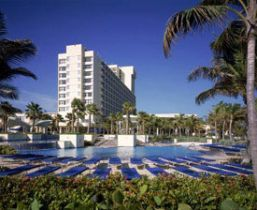 Caribe Hilton, Puerto Rico. No Passport required for US Citizens!