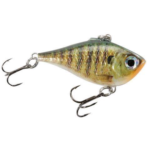 Find theRapala Ultra Light Rippin' Rap - Live Bluegill by