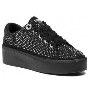 Damskie Na Koturnie Z Platforma Www Eobuwie Com Pl All Black Sneakers Shoes Sneakers