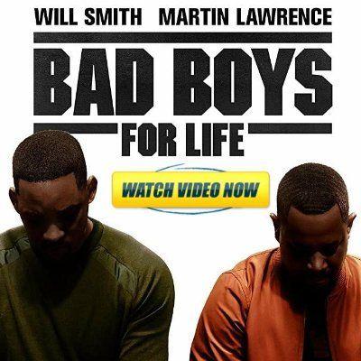 Bad Boys Para Siempre Pelicula 2020 Completa Online Bad Boys Life Martin Lawrence