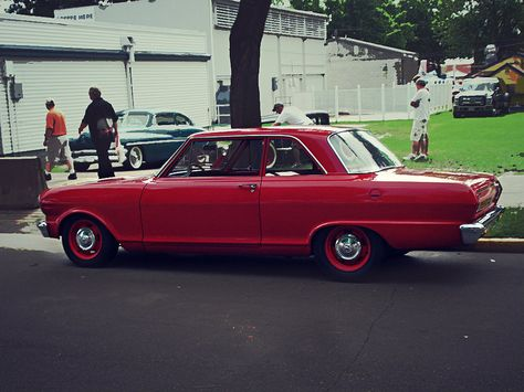 Chevy II | by novice09