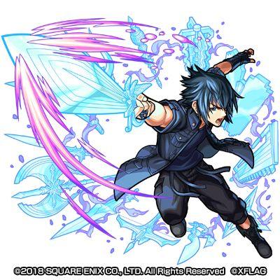 Noctis Lucius Calem Final Fantasy Artwork Final Fantasy Art Final Fantasy Characters