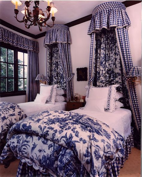Decorating With Sheets
